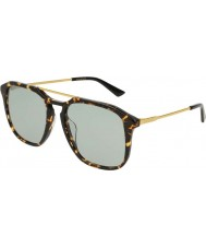 Gucci Herre gg0321s 004 55 solbriller