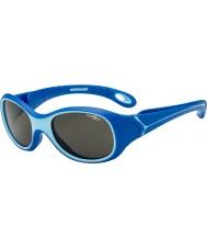 Cebe S-Kimo (alder 1-3) marine blå solbriller