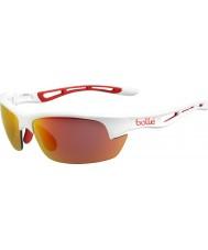 Bolle 12204 bolt s hvide solbriller