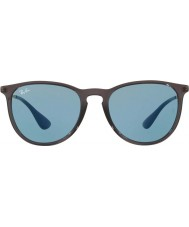 RayBan Erika rb4171 54 6340f7 solbriller
