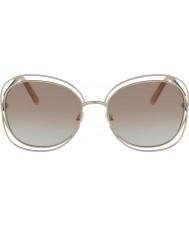 Chloe Dame ce119s 724 60 carlina solbriller