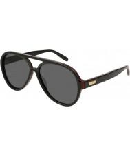 Gucci Herre gg0270s 002 57 solbriller