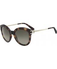 Longchamp Ladies lo604s 214 55 solbriller