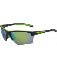 Bolle 12210 flash sorte solbriller