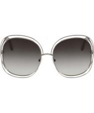 Chloe Ladies ce126s 733 62 carlina solbriller