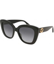 Gucci Ladies gg0327s 001 52 solbriller