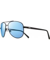 Revo Re5021 01bl 61 shaw solbriller