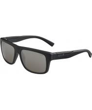 Bolle 12215 clint sorte solbriller