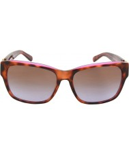Michael Kors Mk6003 58 salzburg skildpadde lilla 300368 solbriller