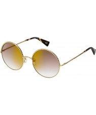 Marc Jacobs Ladies marc 169-s 06j jl solbriller
