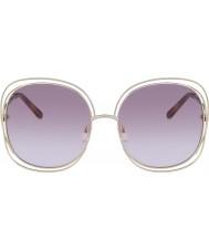 Chloe Kvinder ce126s 803 62 carlina solbriller