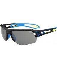 Cebe Cbstm14 s-track sorte solbriller