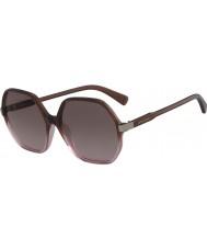 Longchamp Ladies lo613s 202 59 solbriller