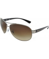RayBan Rb3386 67 aktiv livsstil rødgods 004-13 solbriller