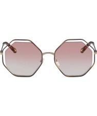 Chloe Dame ce132s 211 58 valmue solbriller