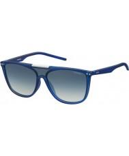 Polaroid Pld6024-s TJC Z7 blå polariserede solbriller
