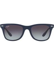 RayBan Wayfarer liteforce rb4195 52 63318g solbriller