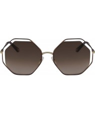 Chloe Dame ce132s 213 58 valmue solbriller