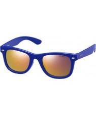 Polaroid Kids pld8006-s tv0 ounce blå polariserede solbriller