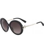 Longchamp Ladies lo605s 001 55 solbriller