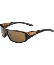 Bolle 12138 væverbrune solbriller
