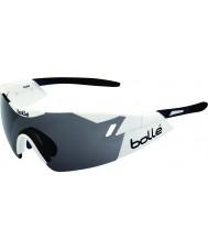 Bolle 12162 6. sans hvide solbriller