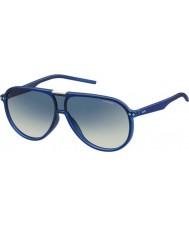 Polaroid Pld6025-s TJC Z7 blå polariserede solbriller