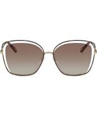Chloe Dame ce133s 205 60 valmue solbriller