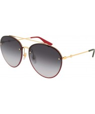 Gucci Ladies gg0351s 001 62 solbriller