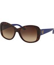 Ralph Lauren Ladies rl8144 56 500313 solbriller