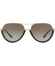 Michael Kors Ladies mk1031 58 10248e austin solbriller
