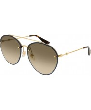 Gucci Ladies gg0351s 003 62 solbriller