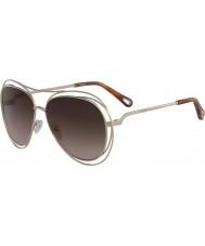 Chloe Ladies ce134s 791 61 carlina solbriller