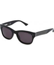 Zadig and Voltaire Ladies szv051v-700 blanke sorte solbriller