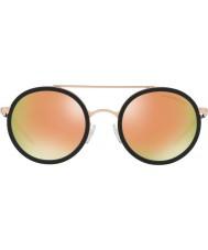 Emporio Armani Herre ea2041 50 30044z solbriller