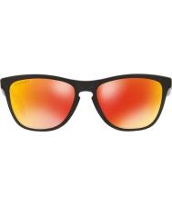 Oakley Oo9013 55 c9 frogskins solbriller