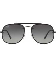 RayBan Blaze de generelle rb3583n 58 153 11 solbriller
