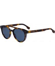 HUGO BOSS Herre boss0972 s ipr ku 52 solbriller