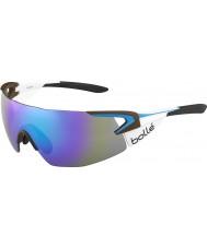Bolle 5. element pro team AG2R la Mondiale blå-violette solbriller