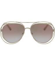 Chloe Ladies ce134s 794 61 carlina solbriller