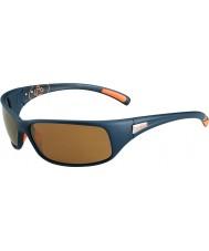 Bolle 12251 recoil sorte solbriller
