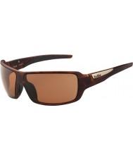 Bolle 12219 cary tortoiseshell solbriller