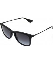 RayBan Rb4221 50 ungt menneske sort 622-8g solbriller