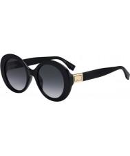 Fendi Ladies ff0293 s 807 9o 52 solbriller