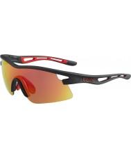 Bolle 12265 vortex sorte solbriller