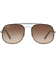 RayBan Blaze de generelle rb3583n 58 004 13 solbriller
