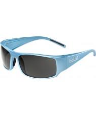 Bolle Prince jr. skinnende blå TNS solbriller