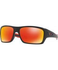 Oakley Oo9263 63 37 turbinesolbriller
