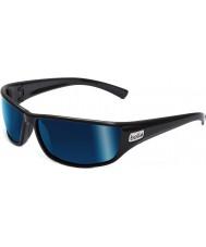 Bolle Python sorte polariserede offshore blå solbriller