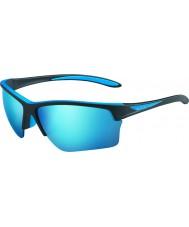 Bolle 12211 flash sorte solbriller